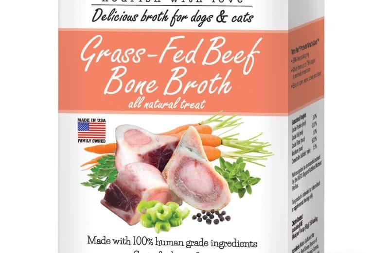 Caru Beef Bone Broth