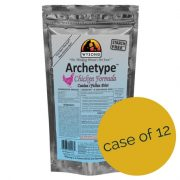 wysong archetype raw cat food