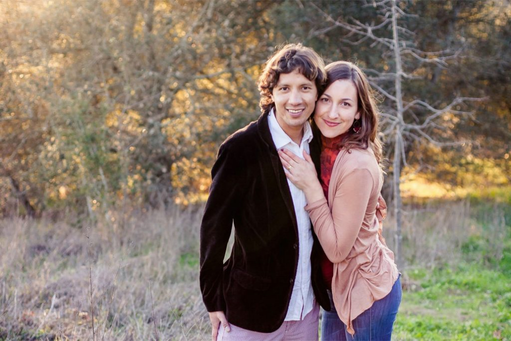 breatharian couple