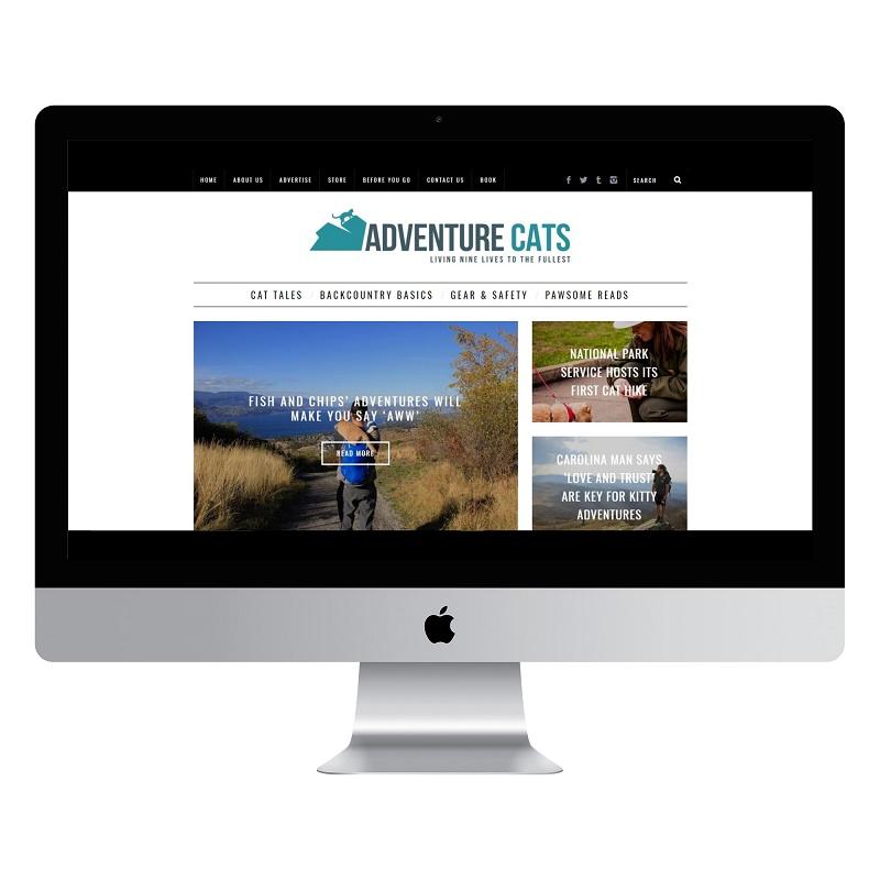 adventurecats screenshot