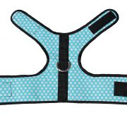 Counting Clouds cat harness