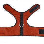 The Red Rock cat harness