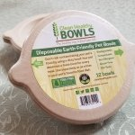 CleanHealthy Bowls Review: We Tried Disposable Food Bowls