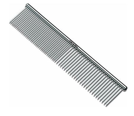 Andis cat grooming comb