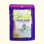 InClover Smile Cat Dental Treats