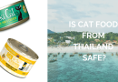 Is Cat Food From Thailand Safe?