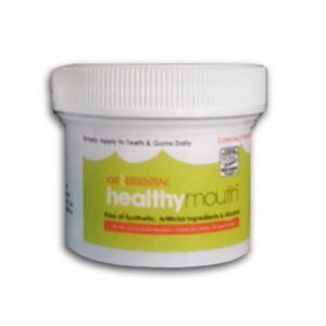 healthymouth cat dental gel