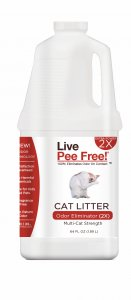 Best Cat Urine Cleaners Live Pee Free