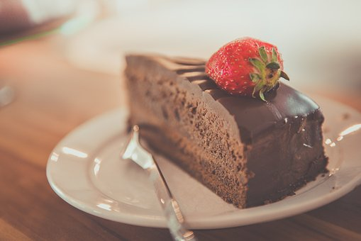 Can Cats Eat Chocolate - Chocolate Cake