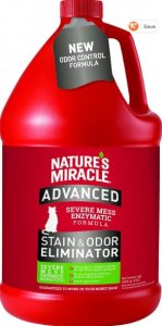 Best Cat Urine Cleaner Nature's Miracle
