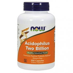Acidophilus Probiotics for Cats