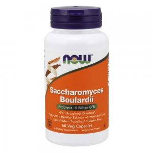 S. Boulardii Probiotics for Cats
