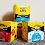 Tidy Max Cat Litter Review: We Tried Tidy Cats Online-Only Litter