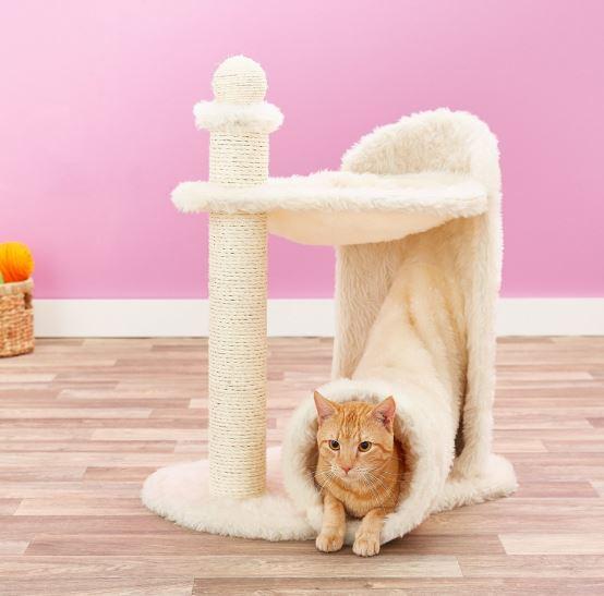 Trixie Gandia cat tree