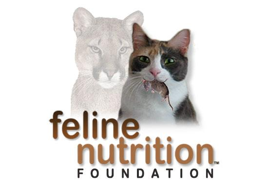 Feline Nutrition Foundation logo