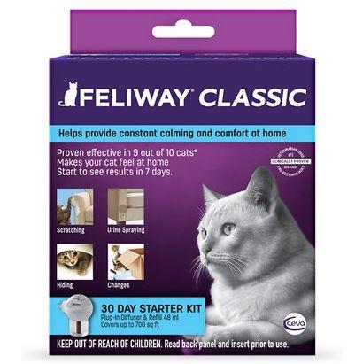 Feliway Starter Kit Chewy Link