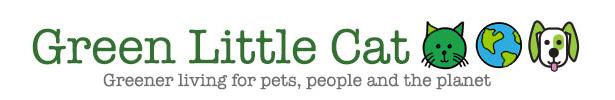 Green Little Cat Blog