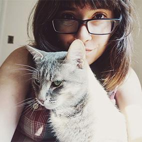 Kittyclysm blog