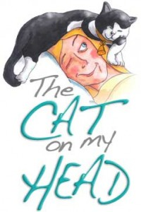 The Cat on My Head blog