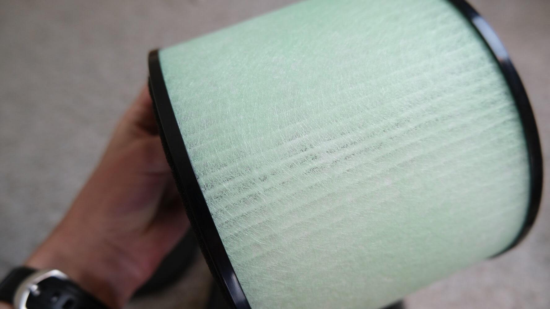partu bs-08 air purifier filter