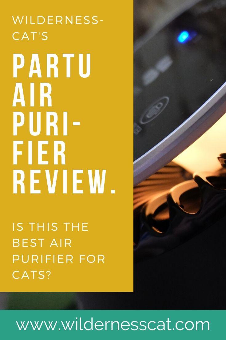 partu air purifier pin 2