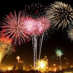 Cats and Fireworks: Tips for Keeping Your Cat Calm During Fireworks